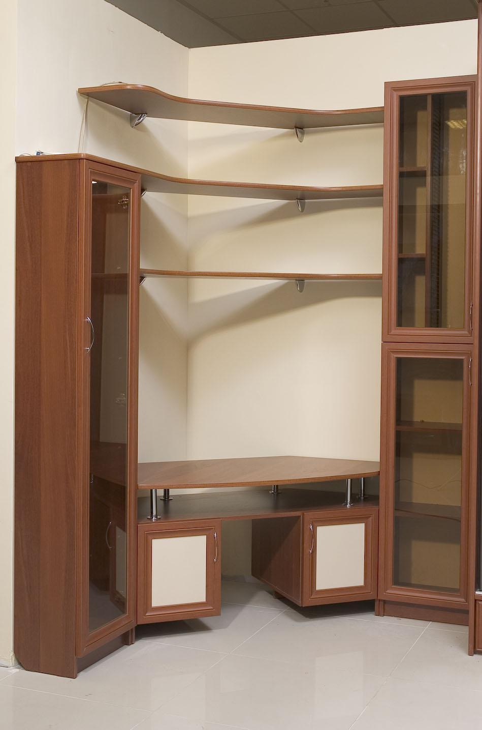Мебель Для Гостиной Угловая Стенка